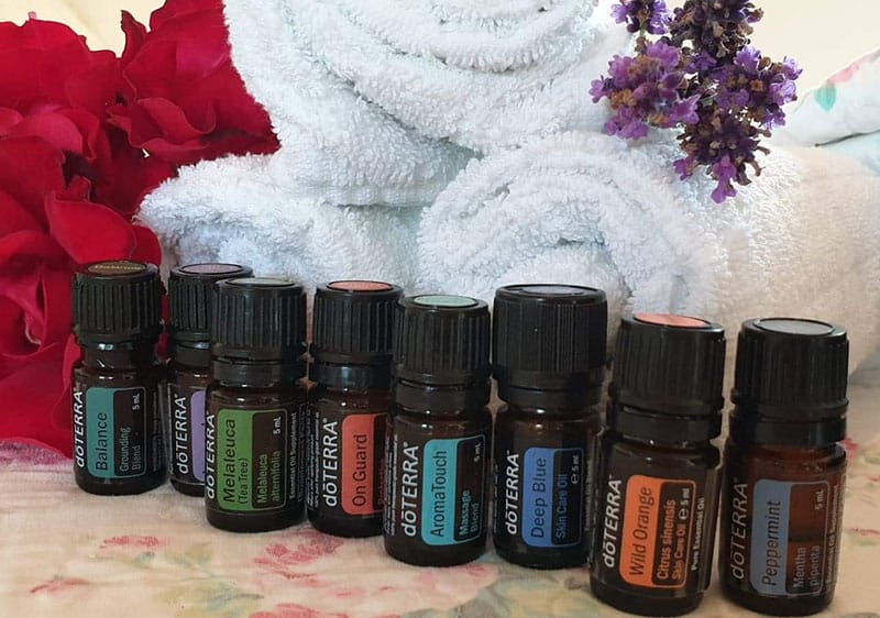 Aroma Therapi