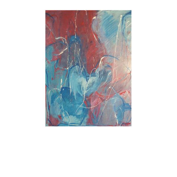 Hjertes frihed maleri