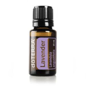 Lavendel Doterra olie