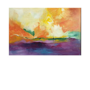 Skibet kunstmaleri