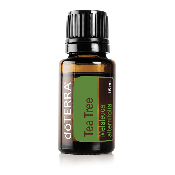 Tea Tree Doterra